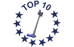 top 10 steelstofzuigers