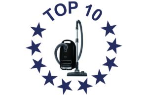 top 10 stofzuigers met zak