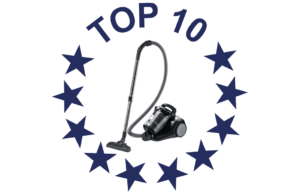 top 10 stofzuigers zonder zak