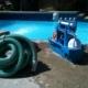 zwembad stofzuigen
